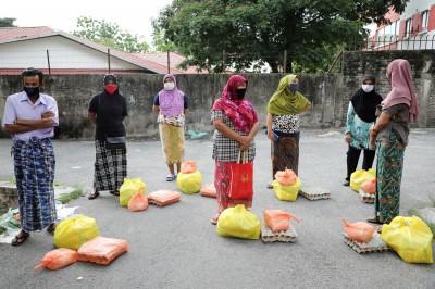 拒再接收羅興亞難民 大馬首相:外界對我們有不公平期待