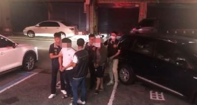 新北八里1越南移工街頭遭刺死 行凶2同鄉漏夜被逮