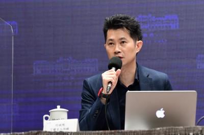 藍委佔議場》政院:陳菊擔任監察院長並無任何不妥
