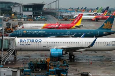 飛行執照有疑慮 越南:巴基斯坦籍機師停飛