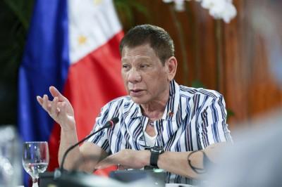聯合國籲勿簽反恐法案 菲國:杜特蒂政府關注人權