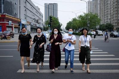 武漢肺炎》新發地市場影響持續  北京新增7例確診、首例治癒出院