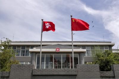 港版國安法細節 中國國新辦明開記者會介紹
