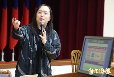 美國疫情再起 唐鳳登CNN分享台灣抗疫經驗