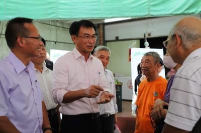 農委會投入3000萬打造綠色照顧  31家農漁會成立示範站