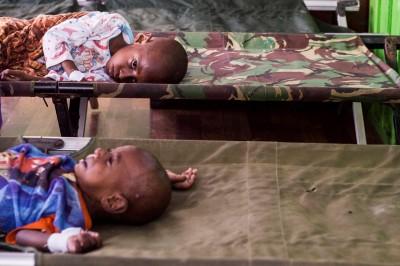 武漢肺炎》失業潮+醫療忙防疫 印尼兒童「餓」運加劇