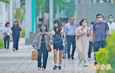 台東金峰嘉蘭飆37.7度! 10縣市高溫特報 外出防曬防中暑