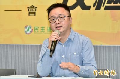 台灣人也可能被抓?羅文嘉白話解釋「港版國安法」