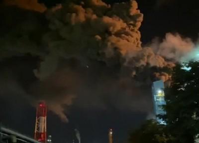 1年5次!中油林園廠今晚違規 高市府火速重罰450萬
