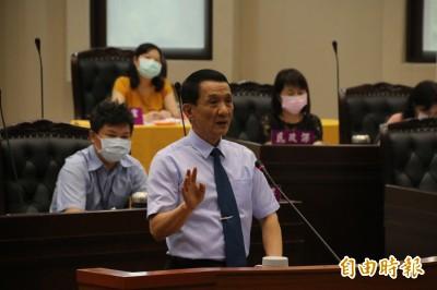 屏東市長林恊松、市代會主席蕭國亮疑涉貪 2人收押禁見