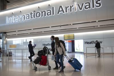 英國解除對台邊境管制 取消對台旅遊警示