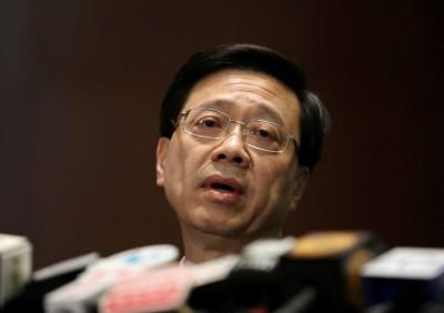 加國暫停與港引渡條約 香港保安局長批「政治凌駕法律」