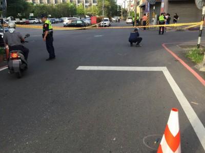 花蓮清晨槍擊砍人案1死1傷 主嫌等3人落網送辦