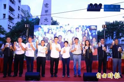 市議員批提不出振興券加碼方案 台中市府:盧秀燕13日公布