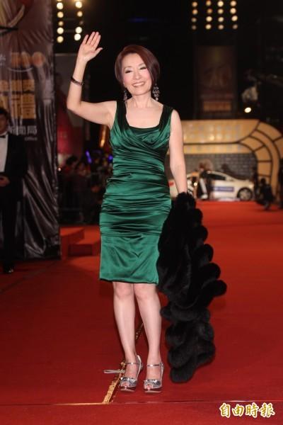 誆製作「海角七號」音樂劇涉詐150萬 資深女星沈時華被訴