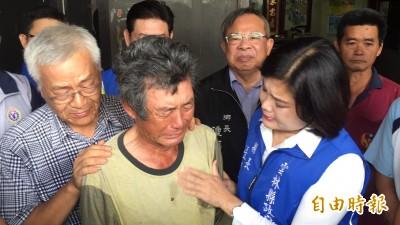 陸戰上兵蔡博宇殉職 老父悲痛︰我忘了今天是他生日...