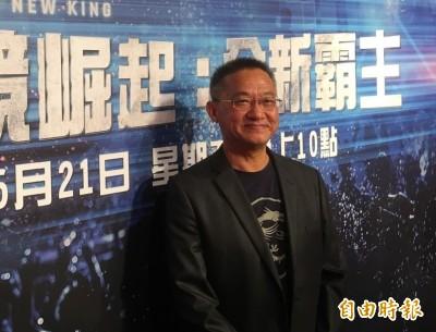 快訊】科技大廠微星總經理江勝昌驚傳墜樓 送醫宣告不治