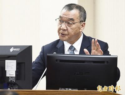 中國假訊息危害台灣  增列為國安局工作職掌強化應處