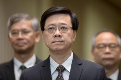 「網路長城」延伸至香港? 保安局長稱「移除訊息為防止犯罪」