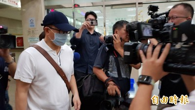 台商涉替韓國瑜賄選 檢方質疑:張善政現場連線拉票