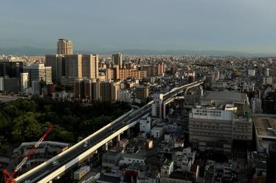 武漢肺炎》日本疫情再燒!大阪新增確診30例 5月以來新高