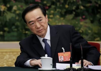 嚴重侵犯人權! 美制裁新疆黨委書記等4名中共高官