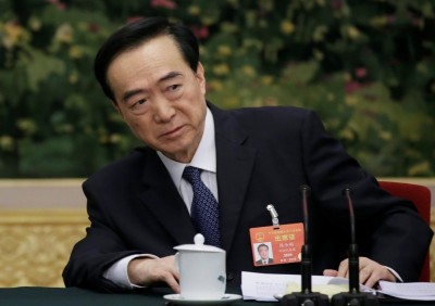 4名新疆高官遭美制裁! 中國外交部怒嗆「採取對等措施」