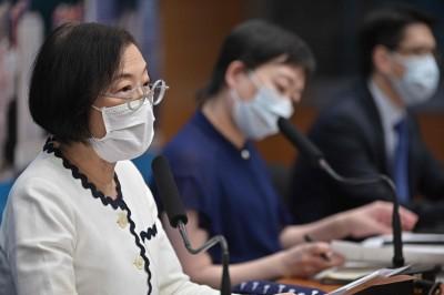 香港本土病例暴增!中小學停課「提早放暑假」