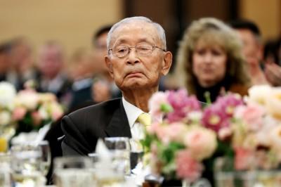 99歲韓戰英雄白善燁過世 曾攻入平壤插上南韓國旗