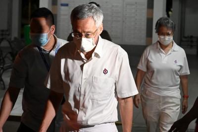 新加坡大選落幕!執政黨獲83席 得票率卻跌近歷史最低