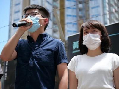 民主派初選初估近60萬人投票 黃之鋒賀「香港人好勁」