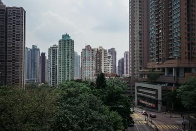 武漢肺炎》港面臨第三波衝擊 衛生官員:目前疫情全港爆發