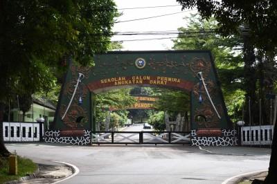 武漢肺炎》印尼軍校爆群聚感染 近1300人確診
