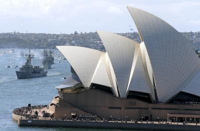接納港人移民  澳洲將為港人提供永久居留權機會