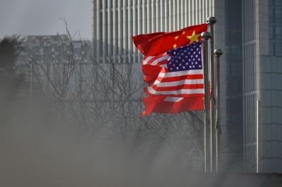 想了好幾天!中國宣布反擊美國:制裁參議員魯比歐、克魯茲