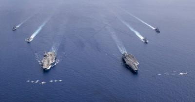 美中對峙再升級! 龐皮歐:北京對南海聲索「完全非法」