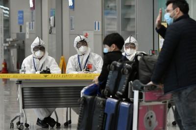 武漢肺炎》南韓單日新增33例  境外移入連續19日呈2位數