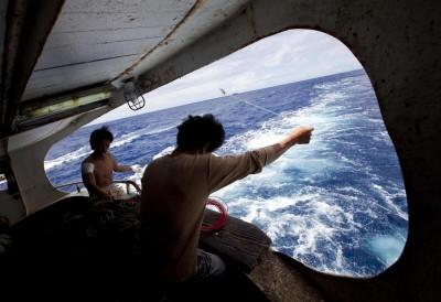吉里巴斯漁業觀察員死於台灣漁船  綠色和平投訴聯合國要求調查