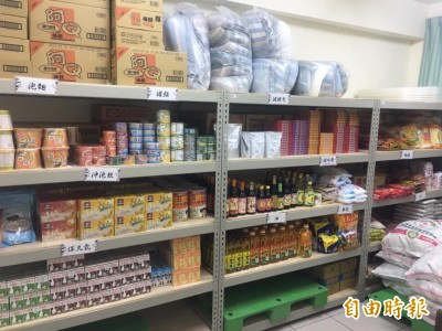 食藥署擬嚴管水貨商 國外郵寄或帶回食品限6公斤違者最高罰300萬