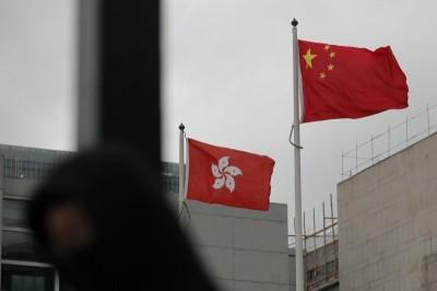 川普簽署「香港自治法」 港府護中嗆美:虛偽干政、雙標