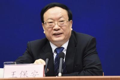 送情婦、金錢都不稀奇 中國貪官受賄有人「送兒子」