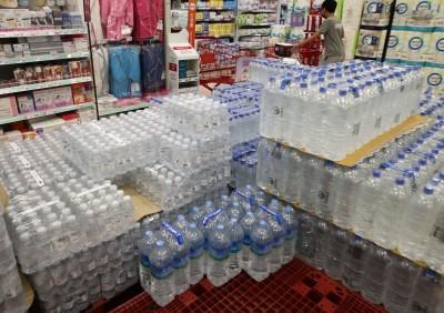 南韓自來水爆「蟲蟲危機」 淨水設備銷量急升