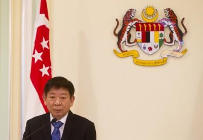 新加坡登革熱疫情飆高 交通部長也中鏢