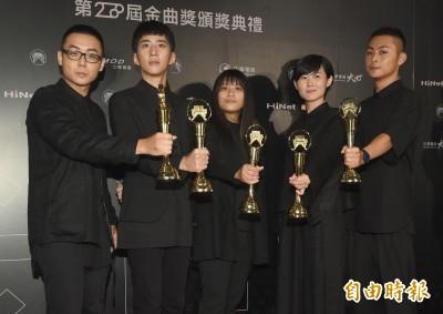 「草東沒有派對」創團元老鼓手劉立  涉持毒品被逮