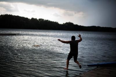 抓交替?美國詭異湖泊 本月已有4人溺斃