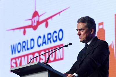 航空業低迷不振 國際航協:2024年才能恢復客運量