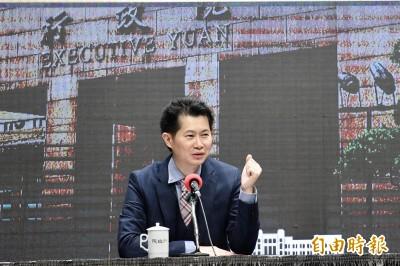 政院打臉羅智強:廖燦昌受遠航請託 當時是國民黨執政