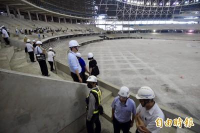遠雄仍未拆13處違規施做消音棉 北市建管處再罰6萬5