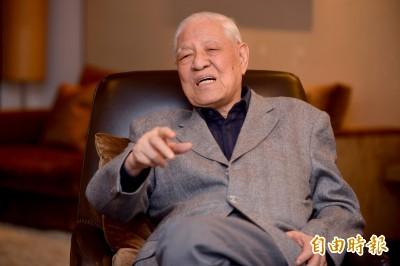 李登輝辭世》生前手稿曝光 謝金河:他說台積電會是護國神山