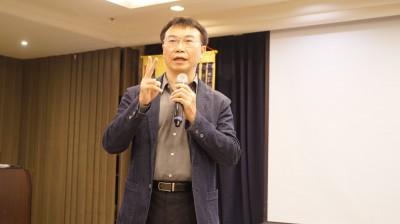 高市長補選政見會》學者打分數:陳其邁90、吳益政80、李眉蓁65